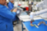 Xymox Technologies uses OB7 Cobot for testing