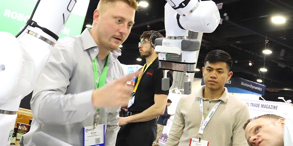 RIA Robotics Week 2020