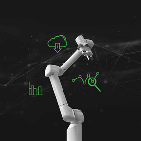 Productive Robotics Launches Analytics: A Cloud Based System for Remote Monitoring All Your Robots