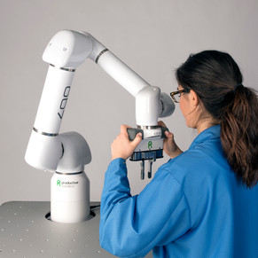 "What makes cobots ""safe""?"