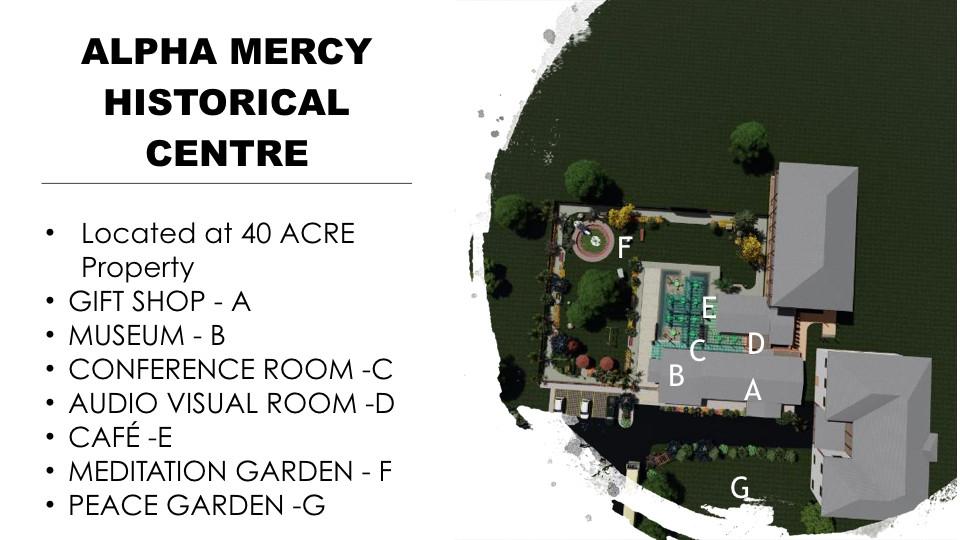 Alpha Mercy Historical Centre