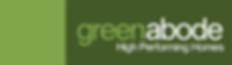 Green Abode Logo Illustrator New Tag Lin