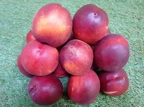 Nectarine Jaune , les 500g