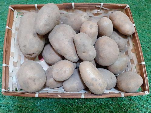 Pomme de Terre Bintje, les 500g