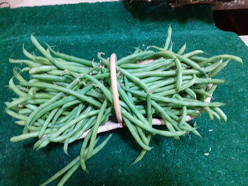 Haricot Vert, les 250g