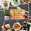 Thumbnail: Livre de recettes des ateliers culinaires du REPPCO - Tome II