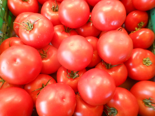 Tomate Ronde, les 500g