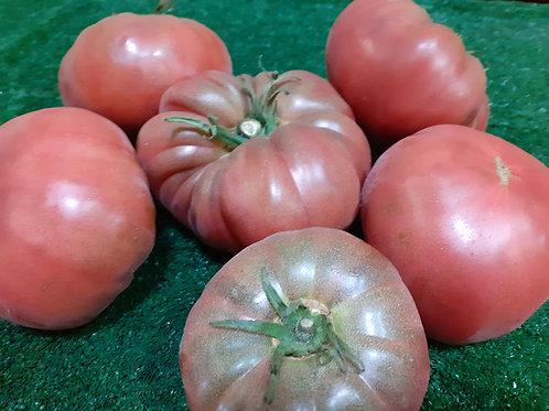Tomate Noire de Crimée, les 500g