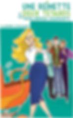 une reinette, deux têtards et trois princes charmants