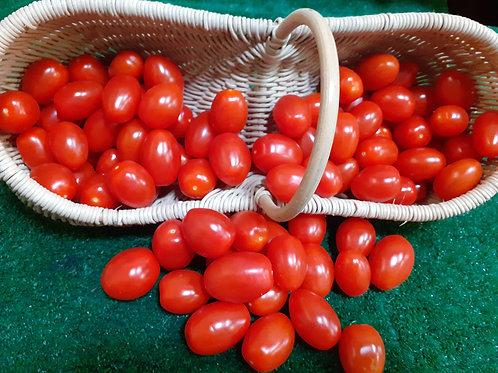 Tomate Cerise, les 250g