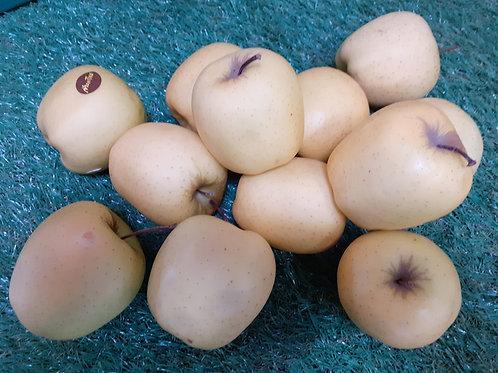 Pomme Golden, les 500 g