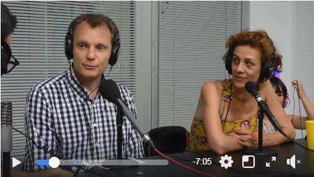 FestiFastoche : interview RezonanceS TV le 26/05/18