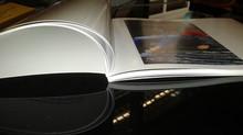 Un vrai livre : reliure dos carré/collé 2,50 € A partir d'un exemplaire !
