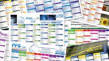 Création et impression de votre calendriers personnalisé