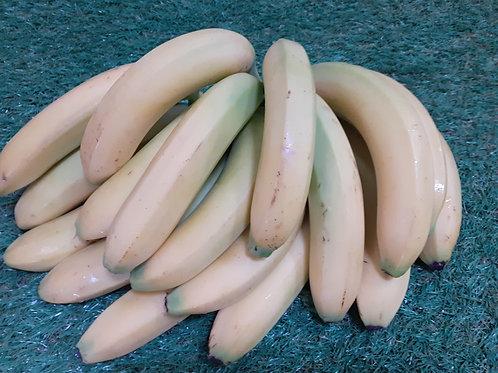 Banane , les 500g