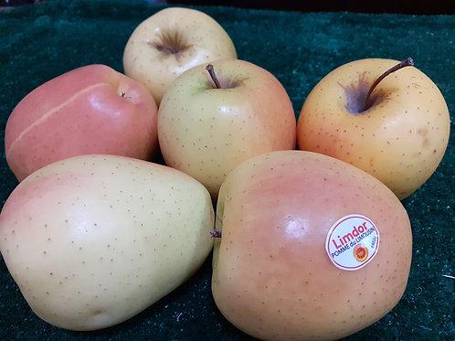 Pomme Golden Rosée, les 500 g