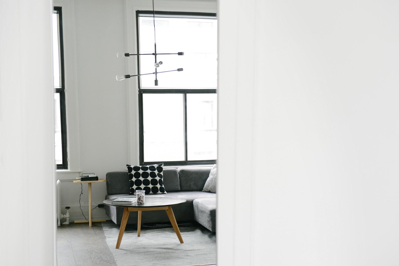 interieur schilderen