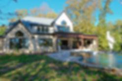 Raleigh NC Real Estate Photo Backyard Ph