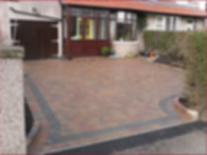 Town And Country Driveways And Patios Ltd