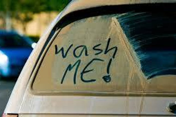 Unlimited Monthly Better Wash - Half off 1st month!!