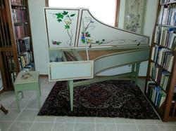 HarpsichordHome