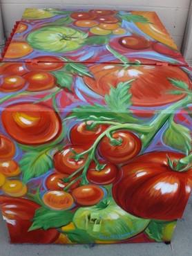 2012 Tomato