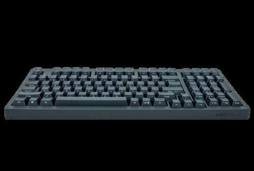 764fb451c70 Leopold FC980M Black - Mx Silent switch