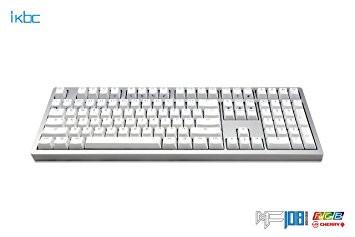 IKBC MF87 - Silver
