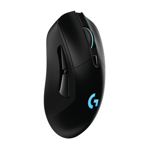 02f76881913 Logitech G403 Wireless Mouse