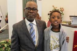 Elder T. Jackson/Josiah Allen
