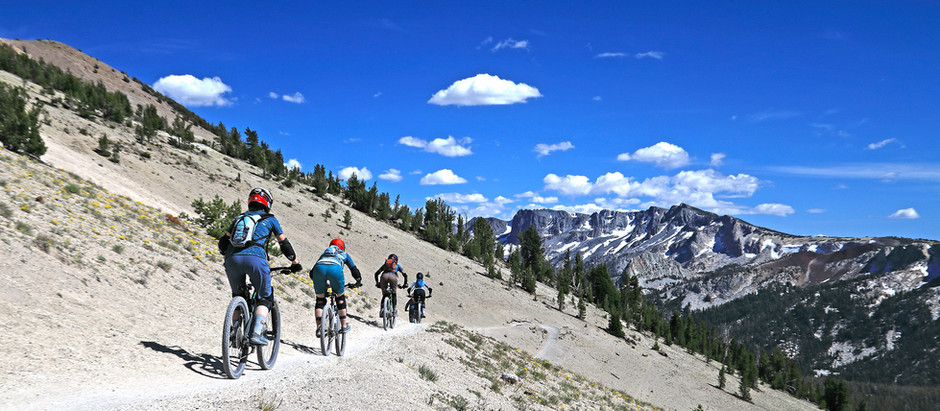 Trek Dirt Series Photo Shoot