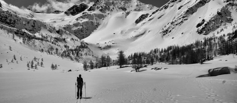Europe Ski Trip - 2019