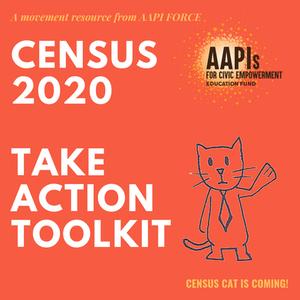 Census Take Action Toolkit