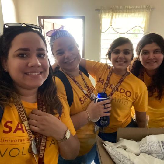 Voluntariado Solidario