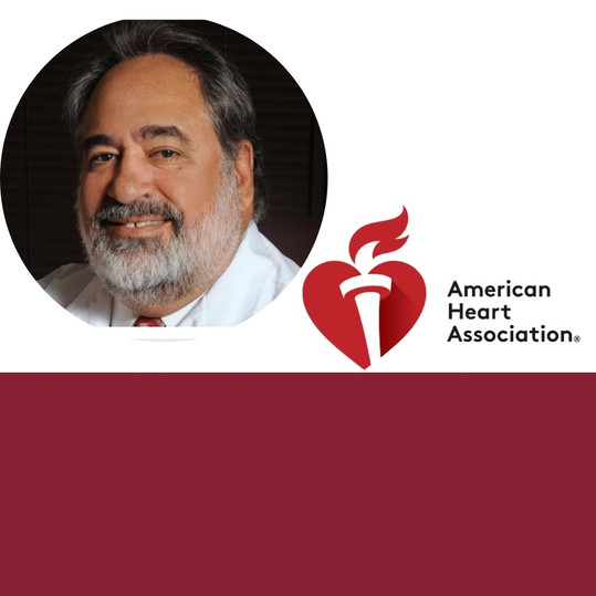 Charla con el Dr. Ángel M. Dávila Franco celebrando el mes del corazón