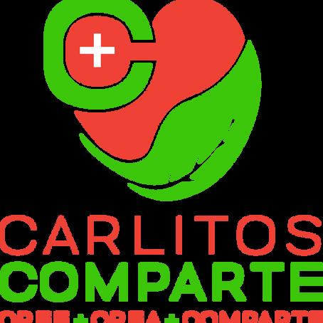 Educación ambiental con Carlitos Comparte
