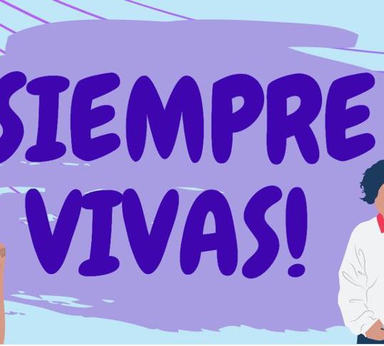 SIEMPRE VIVAS RUM: solidaridad con la mujer puertorriqueña