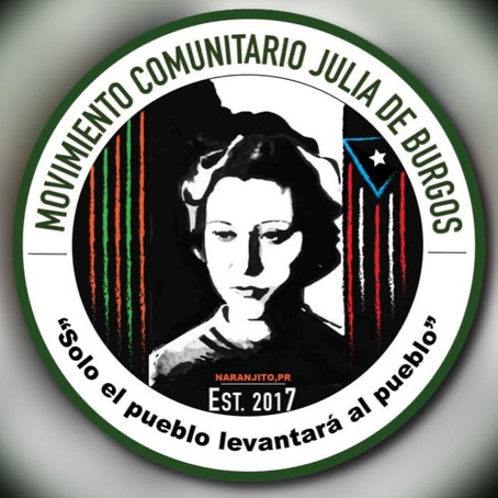 Movimiento Comunitario Julia de Burgos