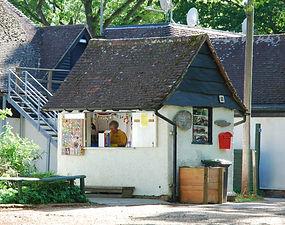 Ferny Crofts Tuck Shop