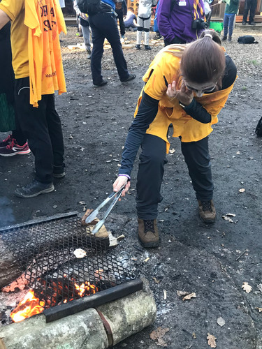 Backwoods Cooking