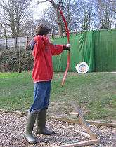 Ferny Crofts Archery