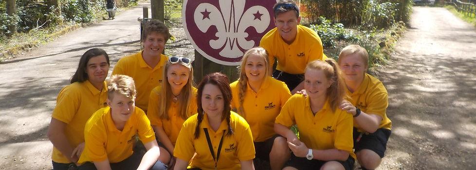 Ferny Crofts Volunteers