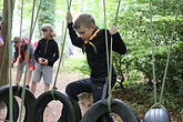 Ferny Crofts Adventure Course