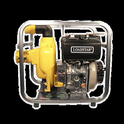 """Diesel Powered 3"""" Chemical Pump @ Diesel America West"""