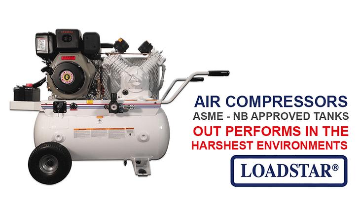 Diesel Emergency Pumps | United States | Loadstar by DA West