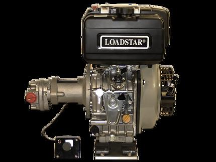 Diesel Powered Hydraulic Power Pack @ Diesel America West