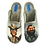 Thumbnail: ALBEROLA HAUSSCHUH / PANTOFFEL HELLE SOHLE AC9171A TERENCE HILL & BUD SPENCER
