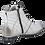 Thumbnail: SIMEN Komfort-Stiefelette 2851A Grau Weite G