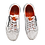 Thumbnail: Krisbut Schnürer mit Reißverschluss 5327-2-1 Grau-Orange