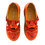 Thumbnail: Krisbut Klettschuh  2334-2-1 Orange / Rot